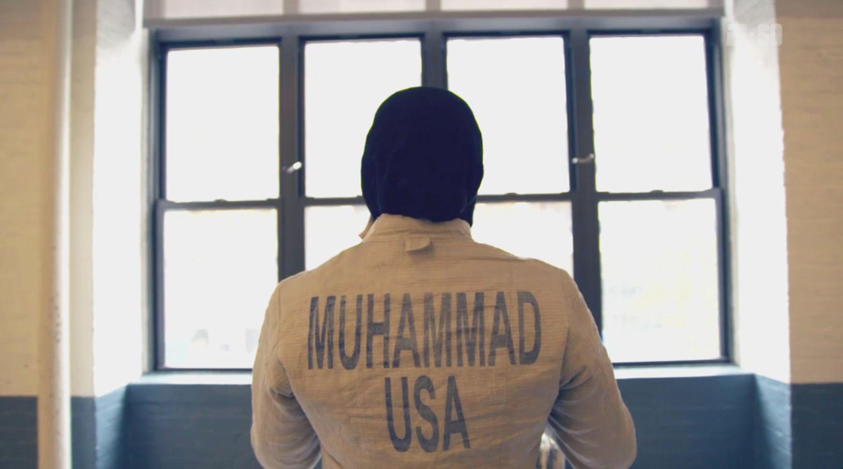 American: Ibtihaj Muhammad