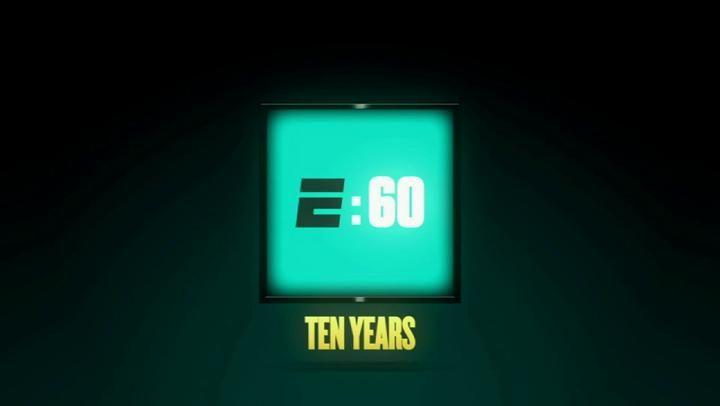 E:60 Ten Years