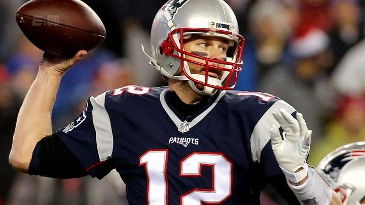 Tom Brady in Asia