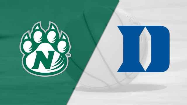 Northwest Missouri State vs. Duke (M Basketball)