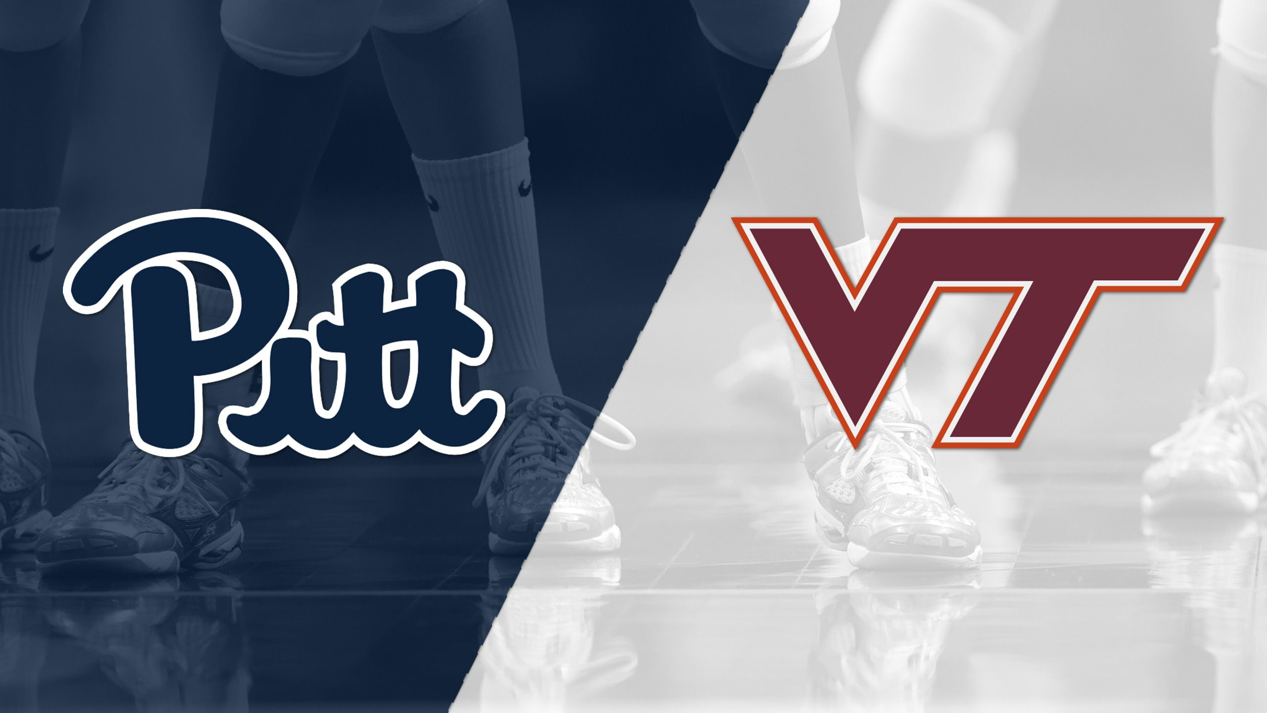 Pittsburgh vs. Virginia Tech (W Volleyball)