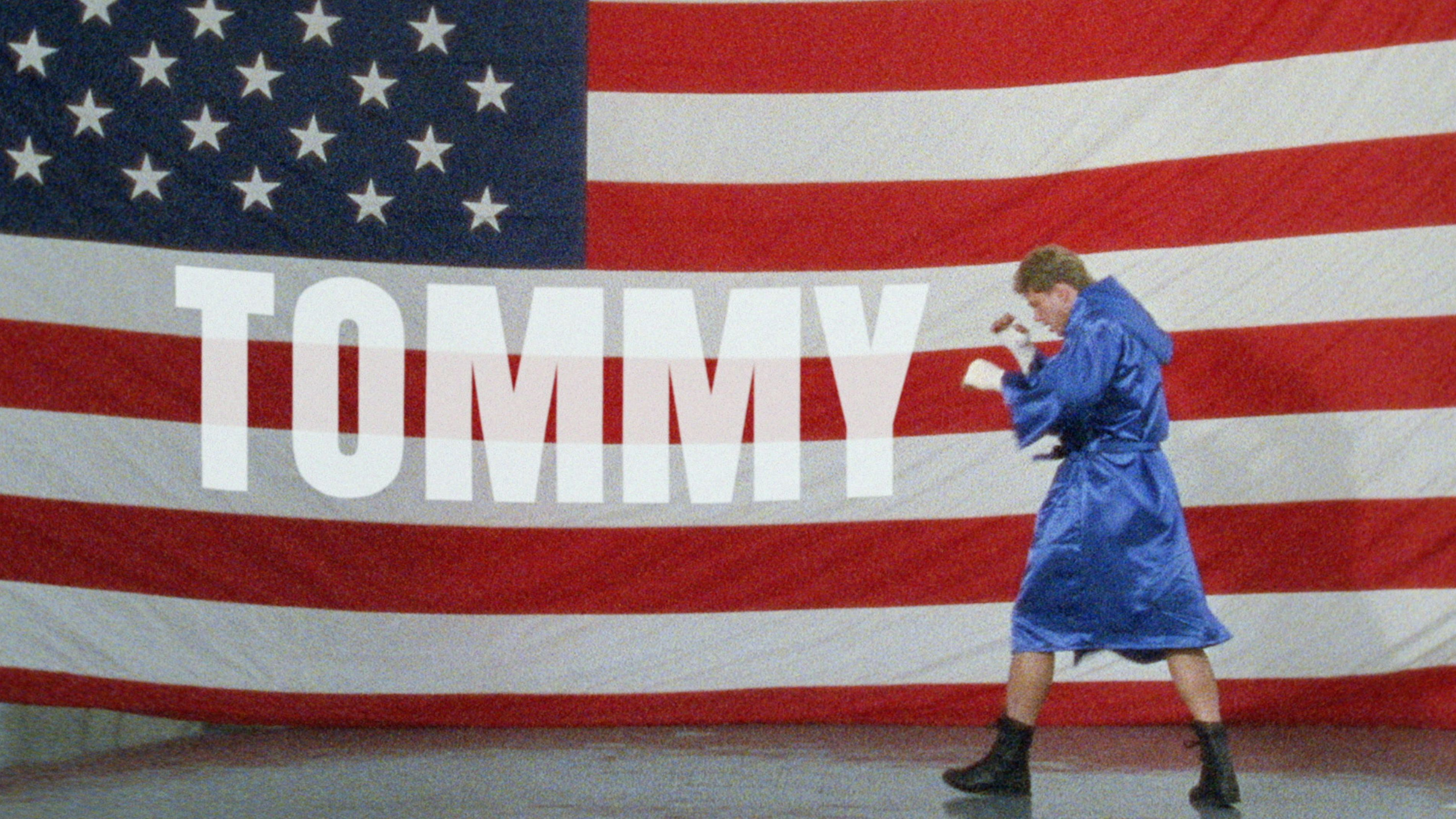 30 for 30: Tommy