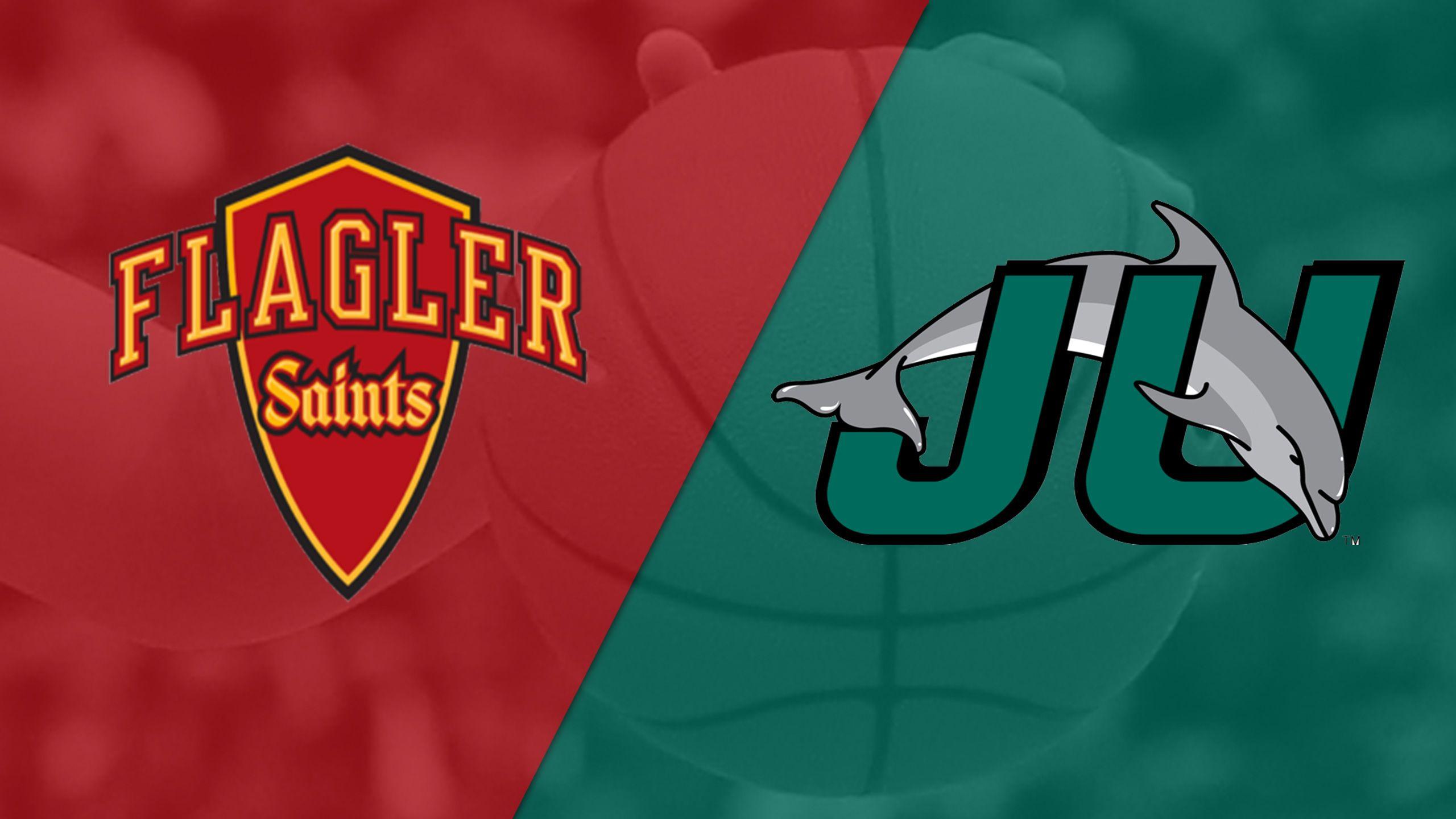 Flagler vs. Jacksonville (W Basketball)