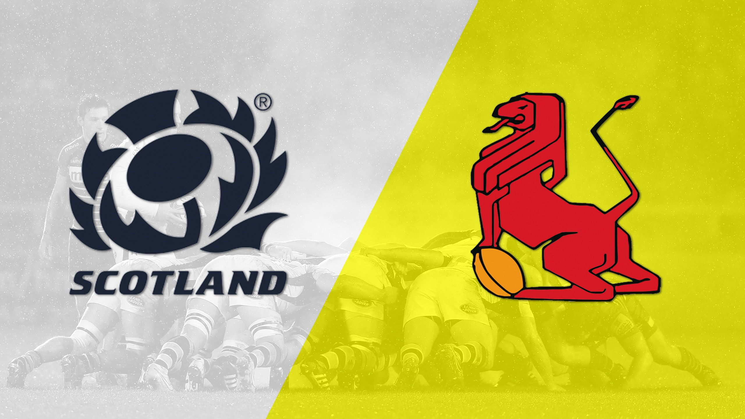 Scotland vs. Spain (Challenge Trophy Quarter Finals) (World Rugby Sevens Series)