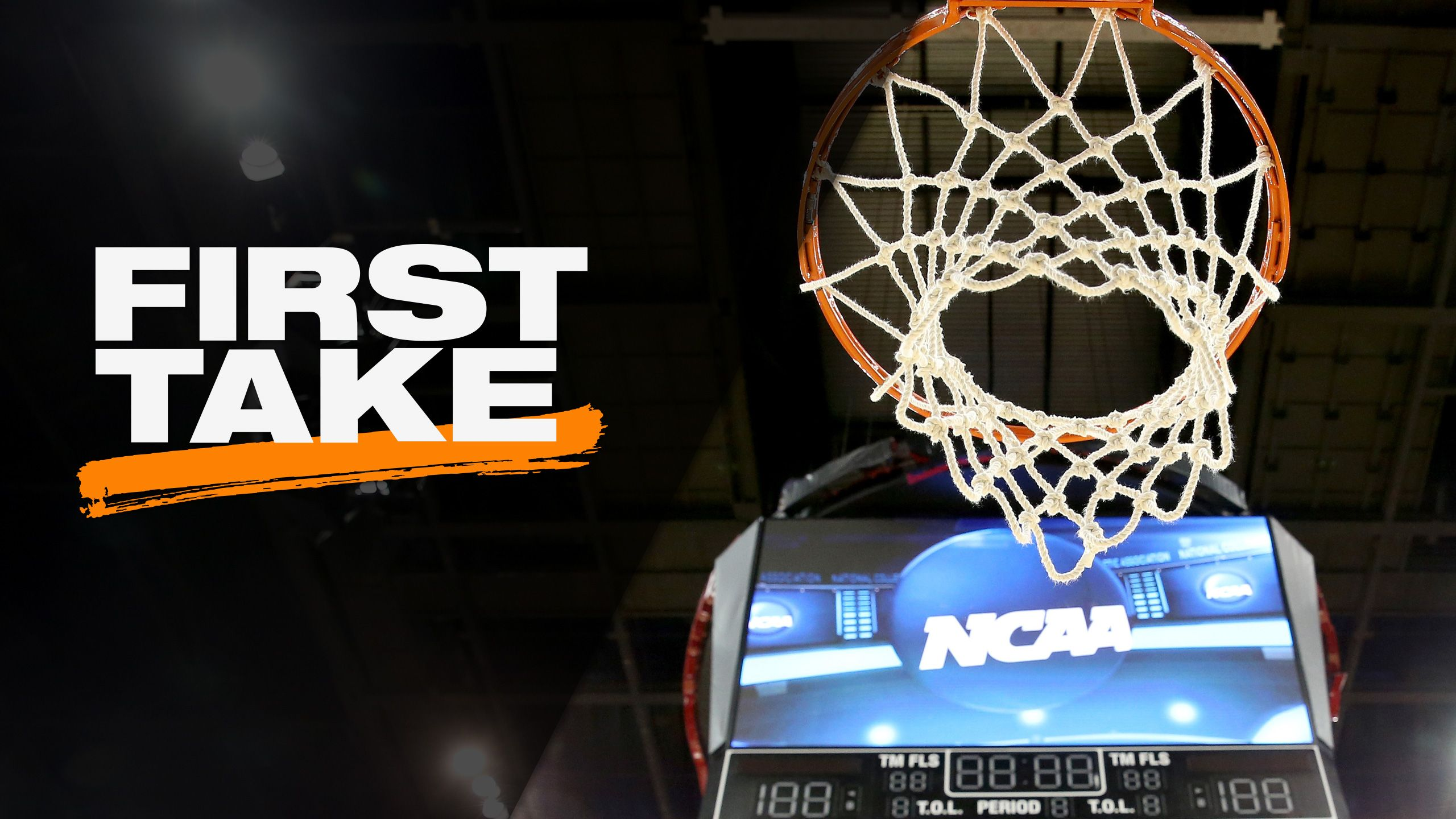 Fri, 2/23 - First Take