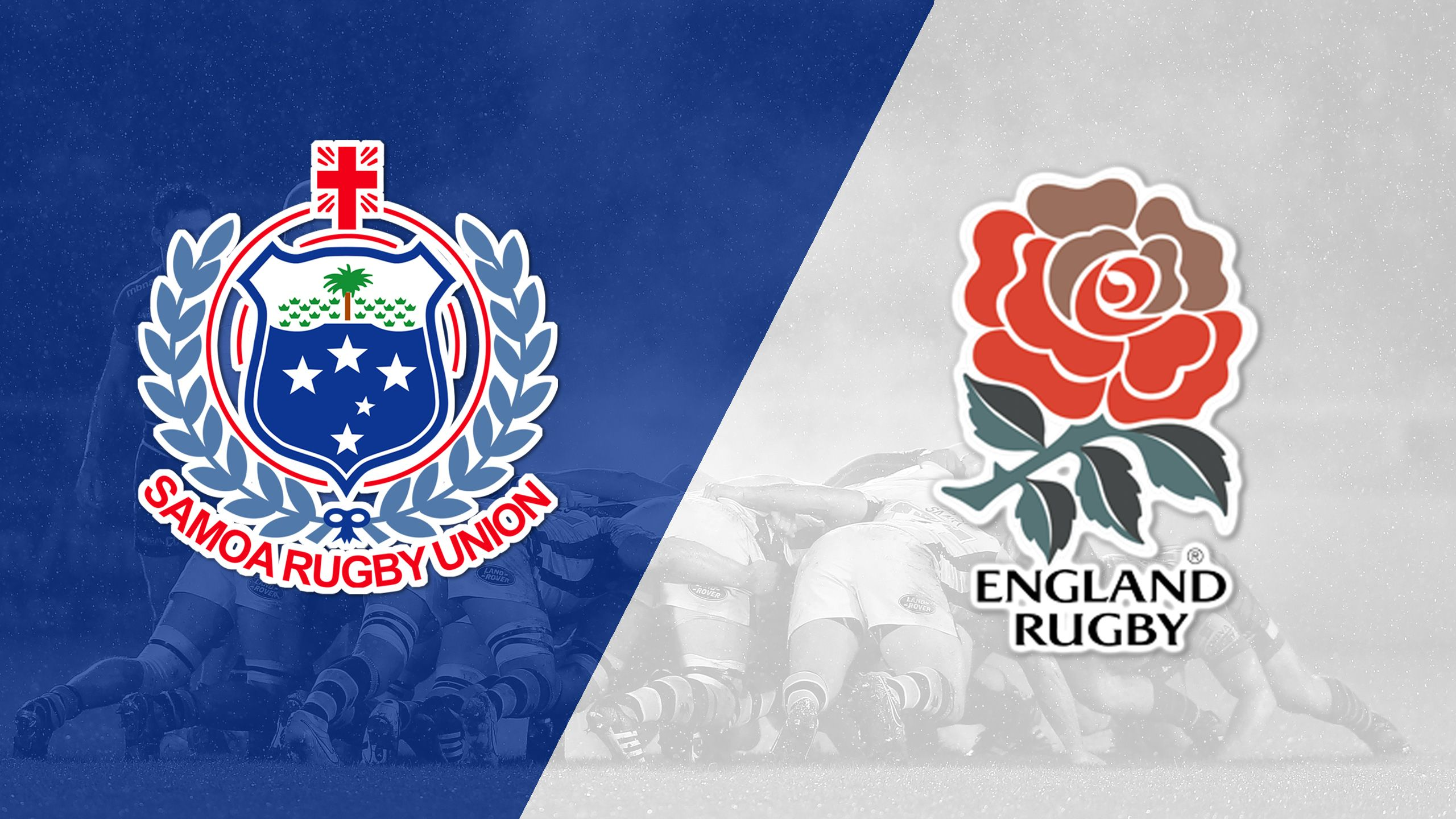Samoa vs. England (5th Place Semi Finals) (World Rugby Sevens Series)