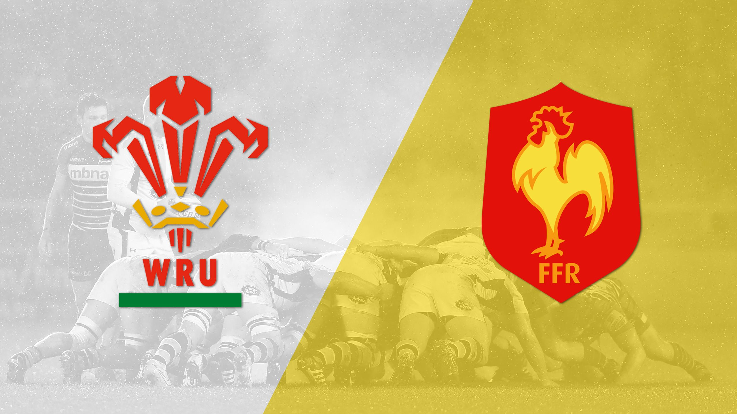 Wales vs. France (13th Place Playoff) (World Rugby Sevens Series)