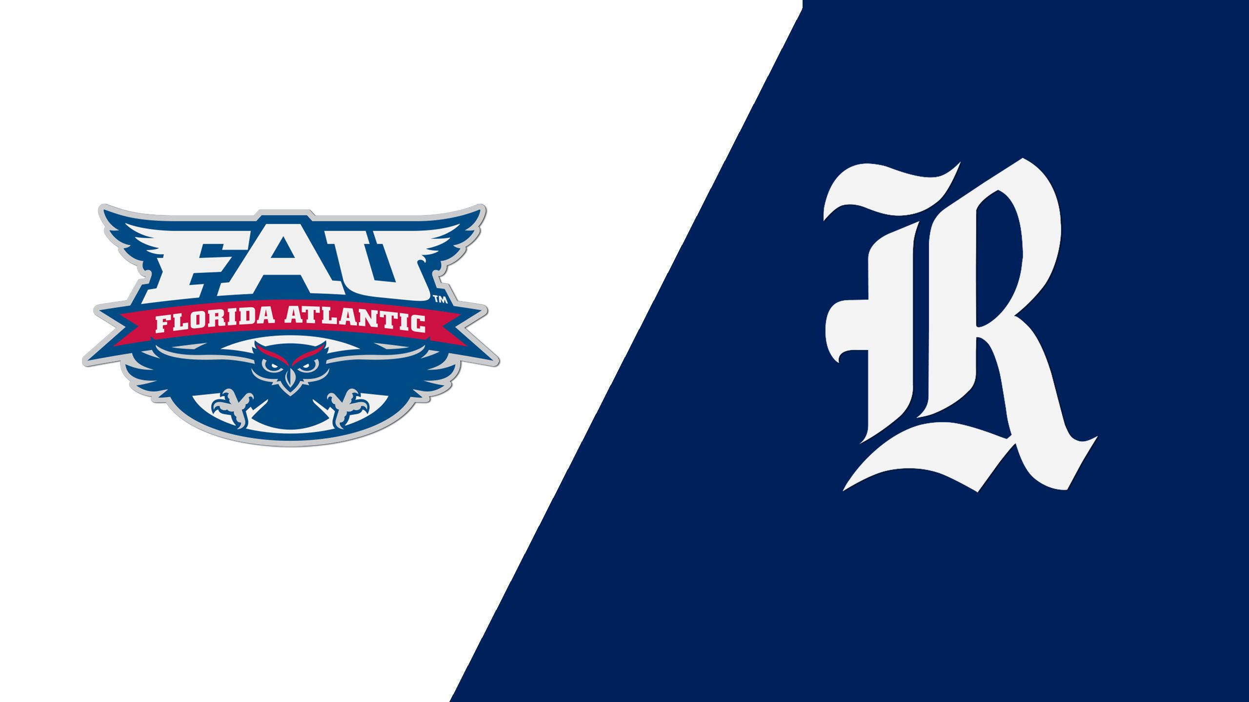 Florida Atlantic vs. Rice (Game 11) (Conference USA Baseball Championship)