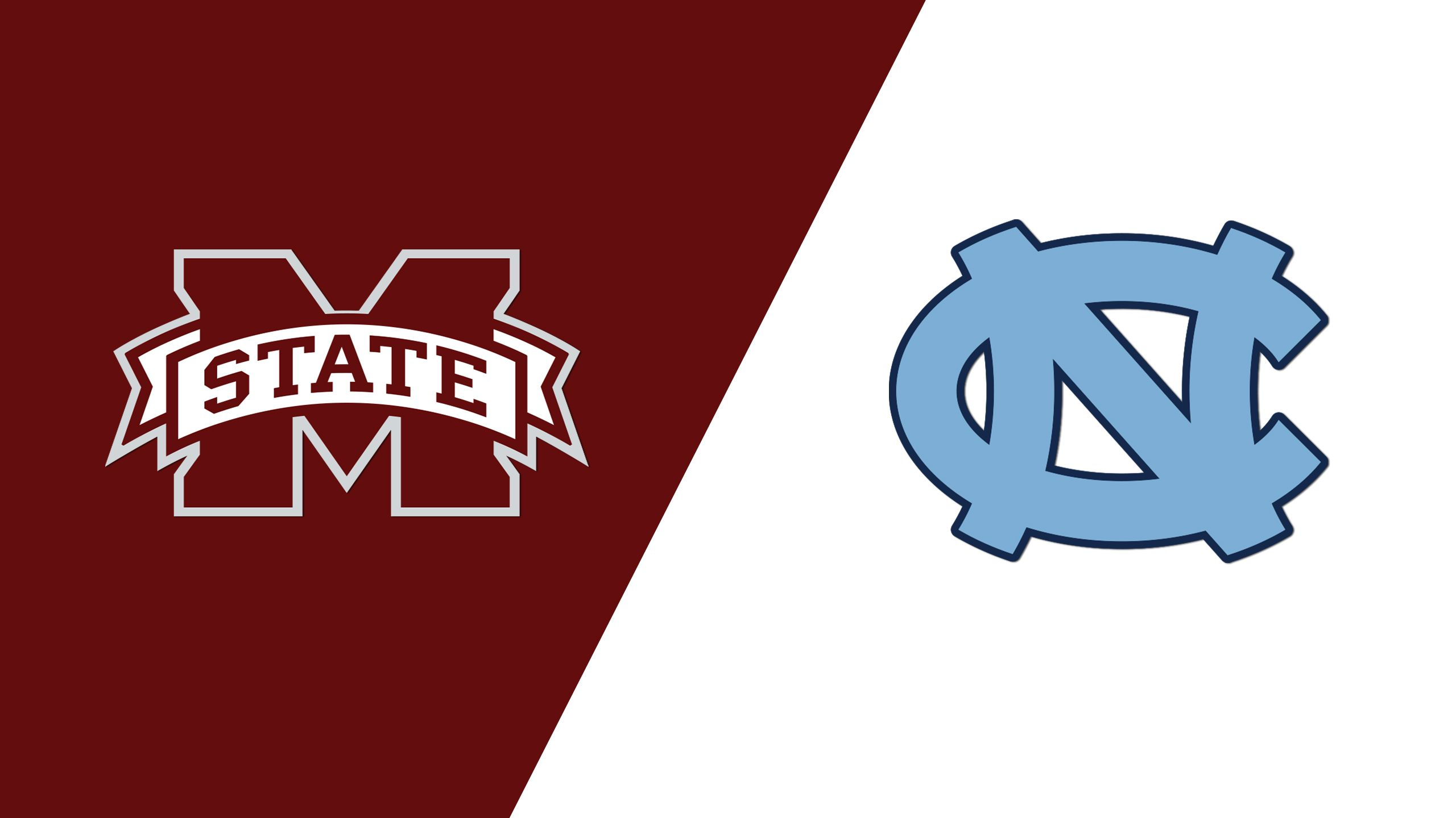 Mississippi State vs. North Carolina (Game 6) (College World Series) (re-air)