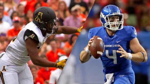 Appalachian State vs. Georgia State (Football)