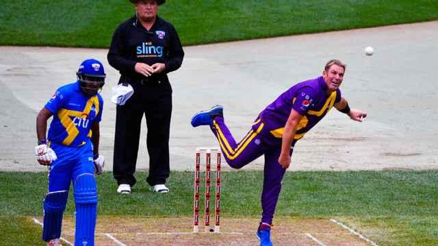 2015 Cricket All-Stars Tournament
