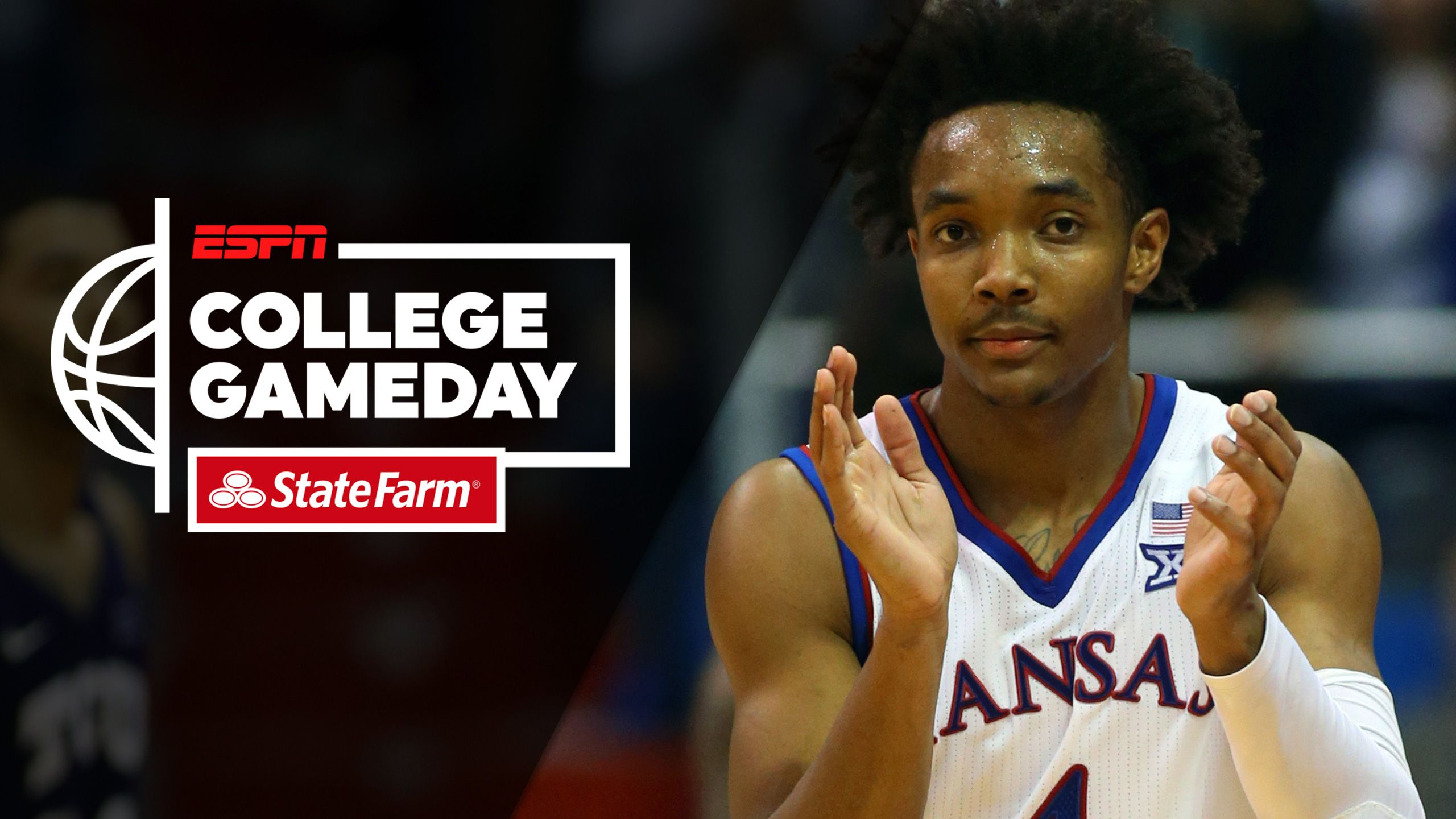 Sat, 2/17 - College GameDay Covered by State Farm