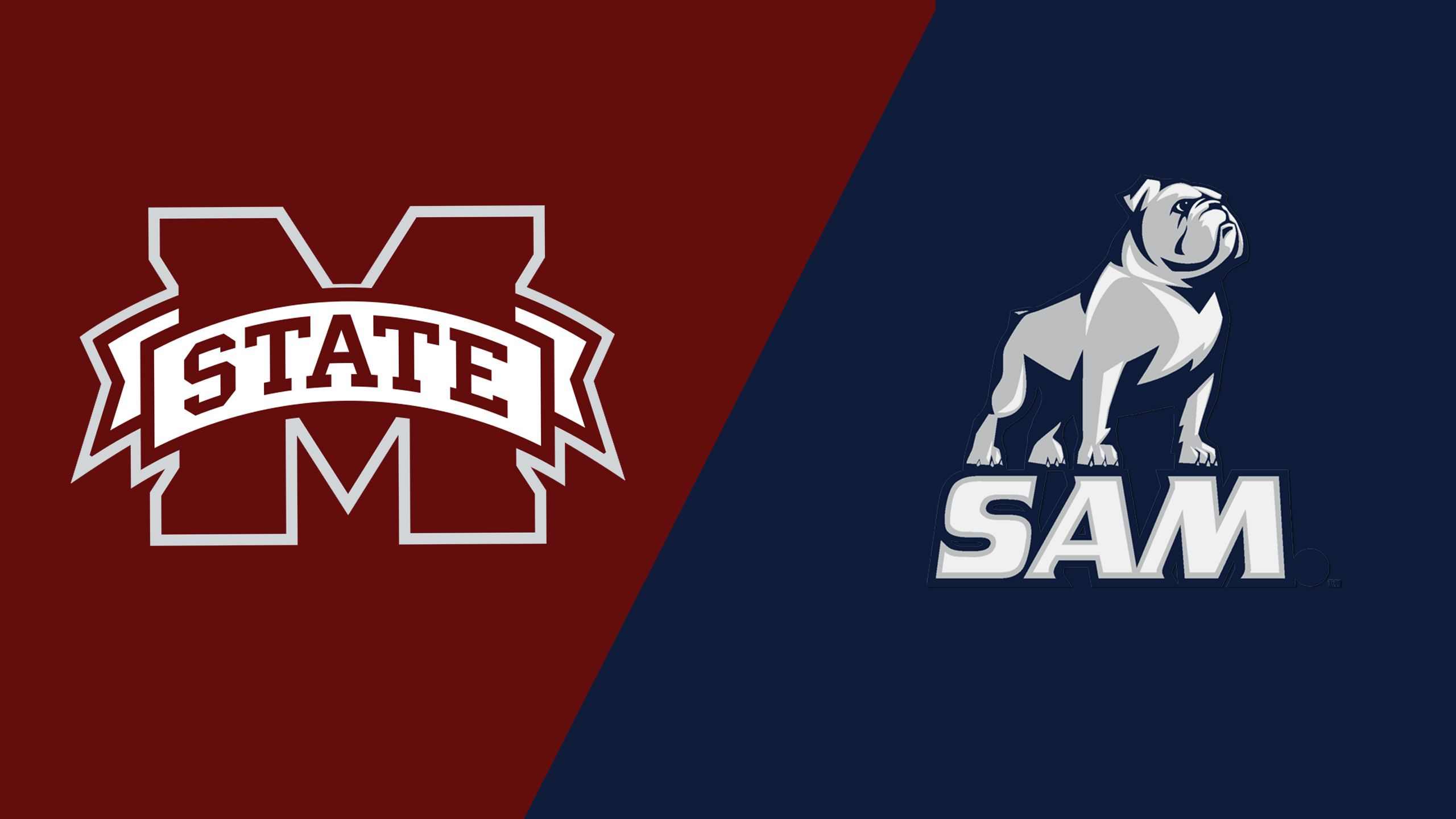 Mississippi State vs. Samford (Site 12 / Game 5) (NCAA Baseball Championship)