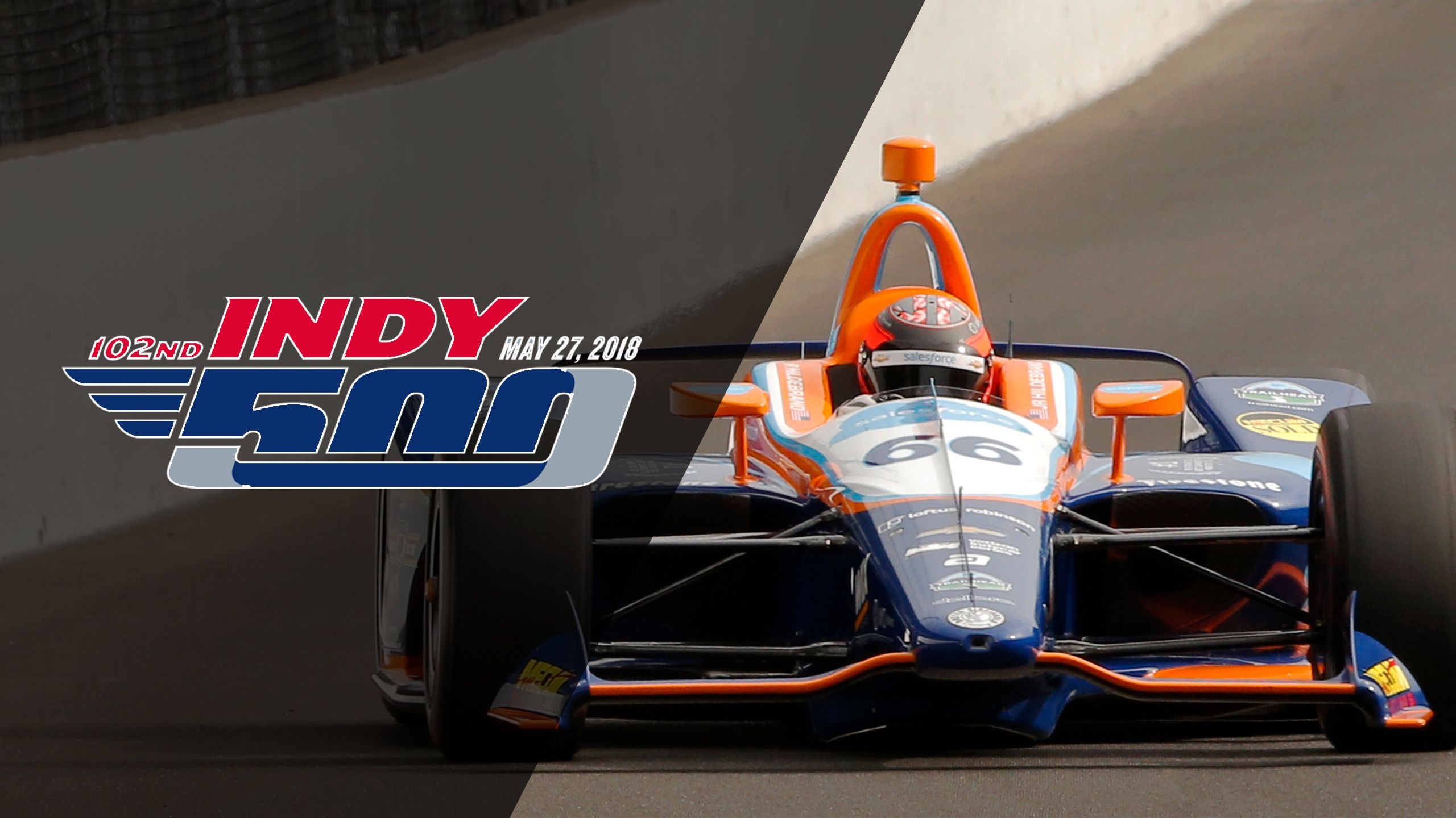 Indianapolis 500 Qualifying Day 2