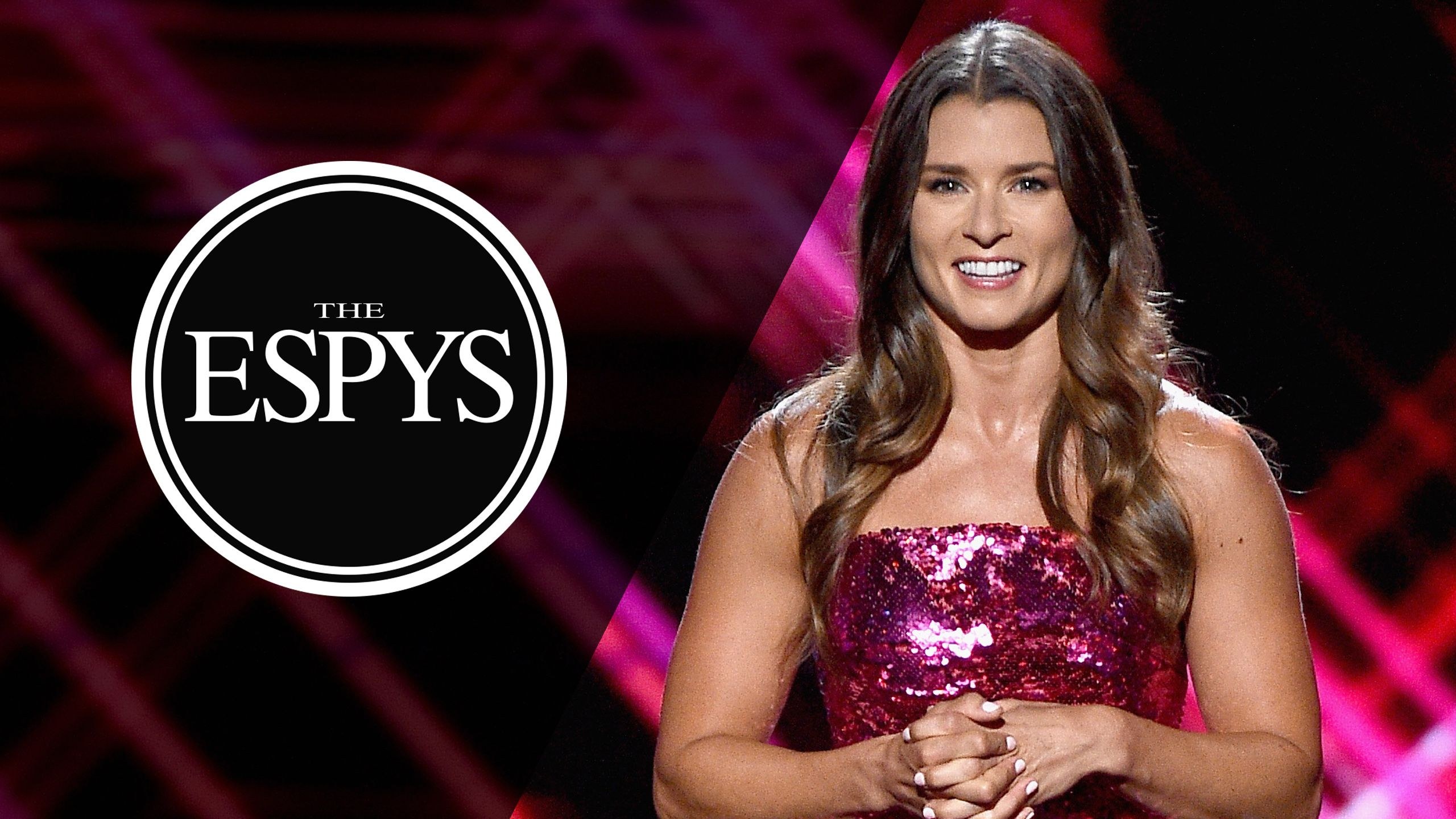 The 2018 ESPYS Presented by Capital One