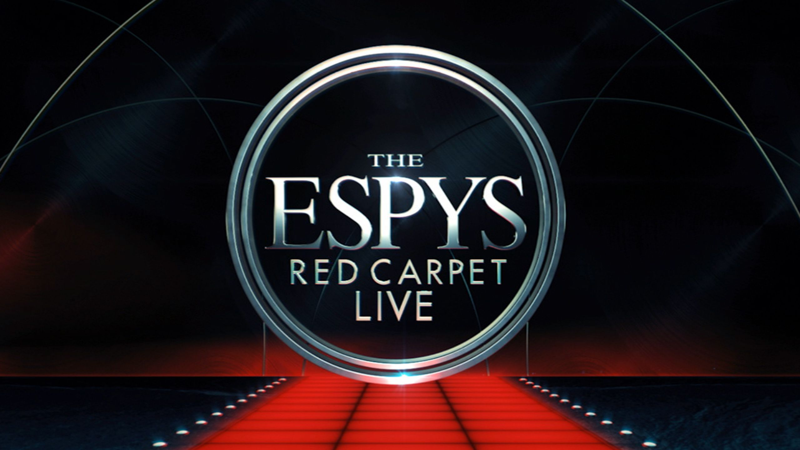 The ESPYS Live on the Red Carpet Presented by Capital One