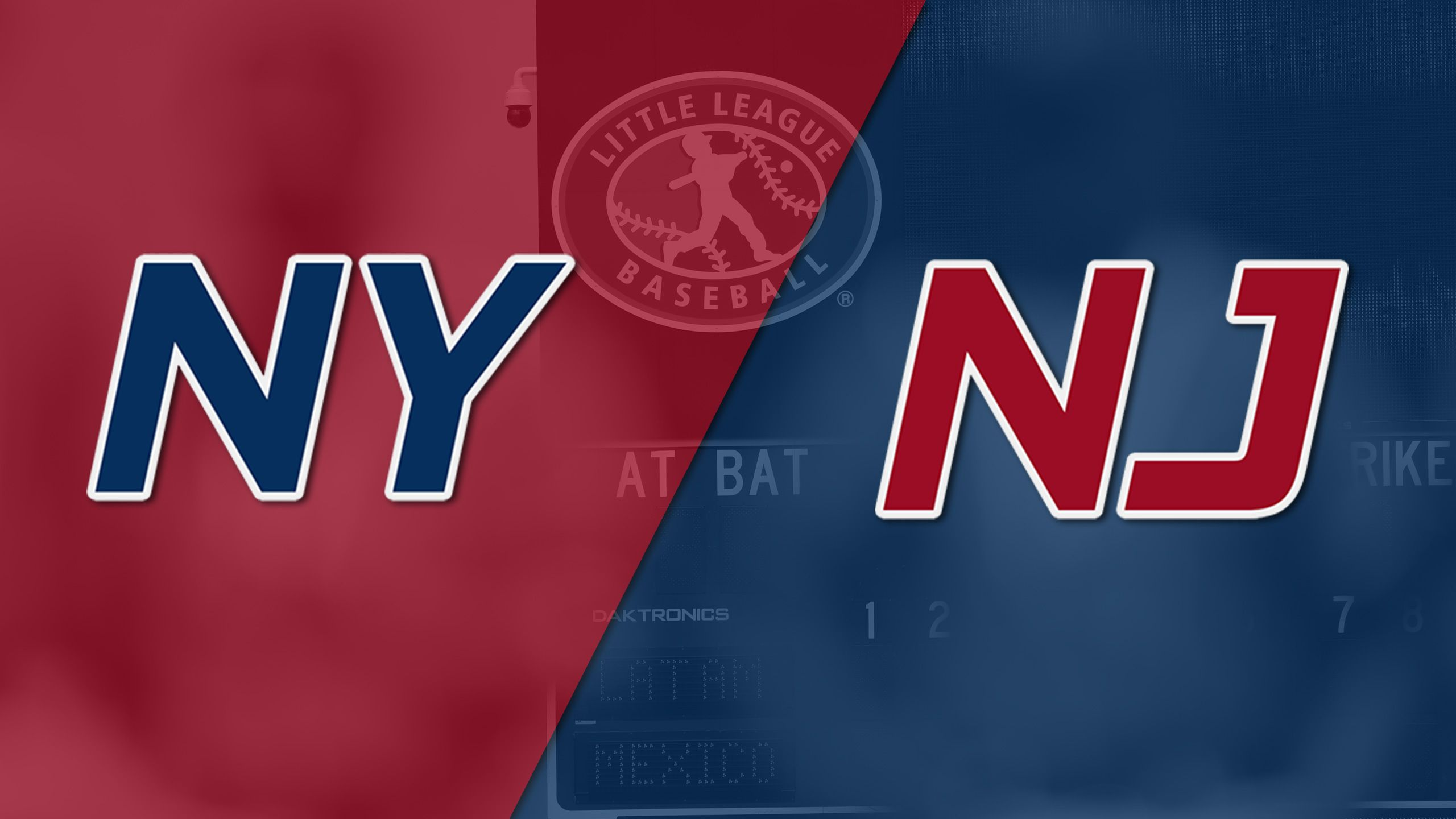 Plainview, New York vs. Jackson, New Jersey (Mid-Atlantic Regional)