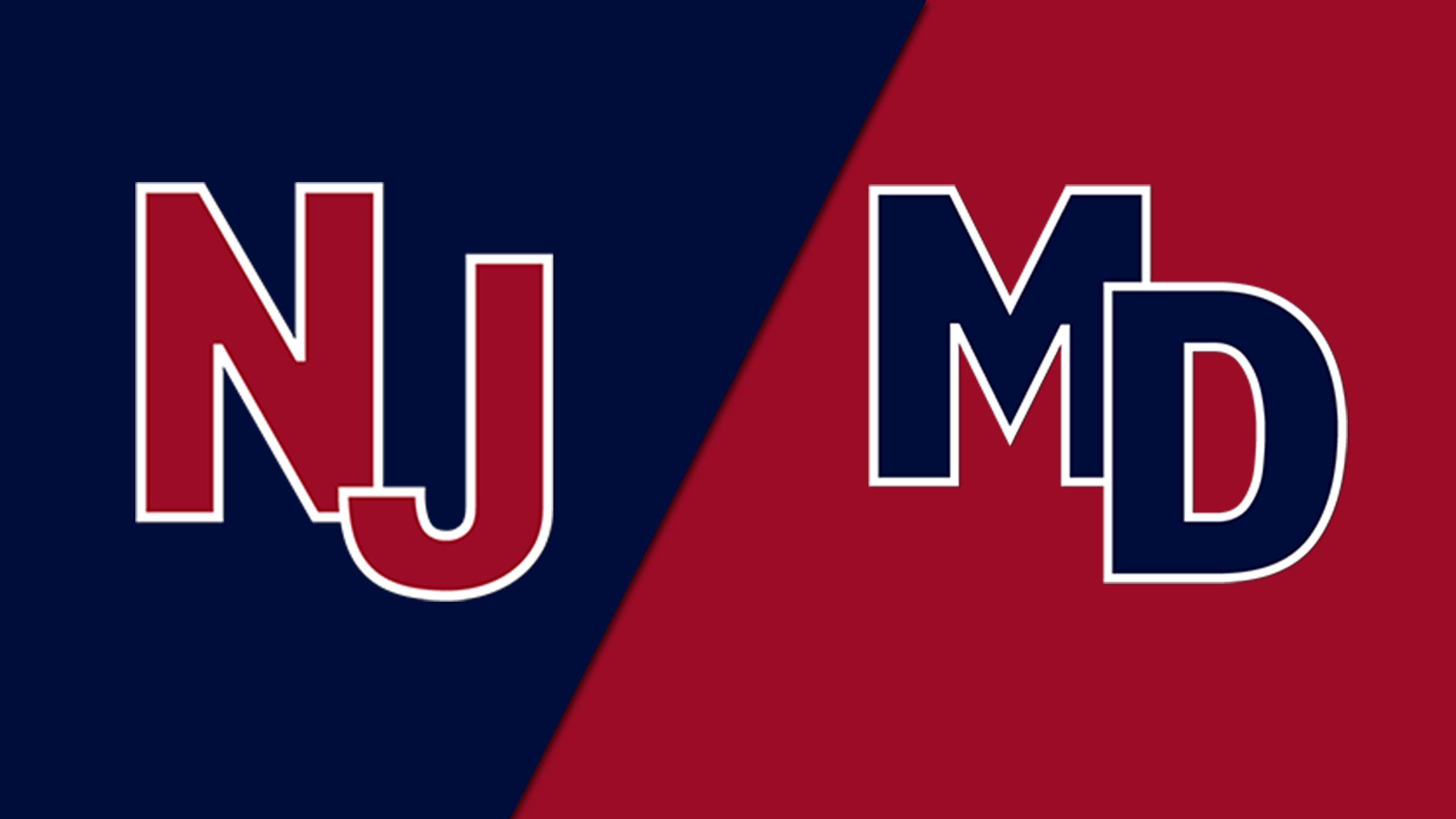Middletown, NJ vs. Berlin, MD (Mid-Atlantic Regional Semifinal #2) (Little League World Series)
