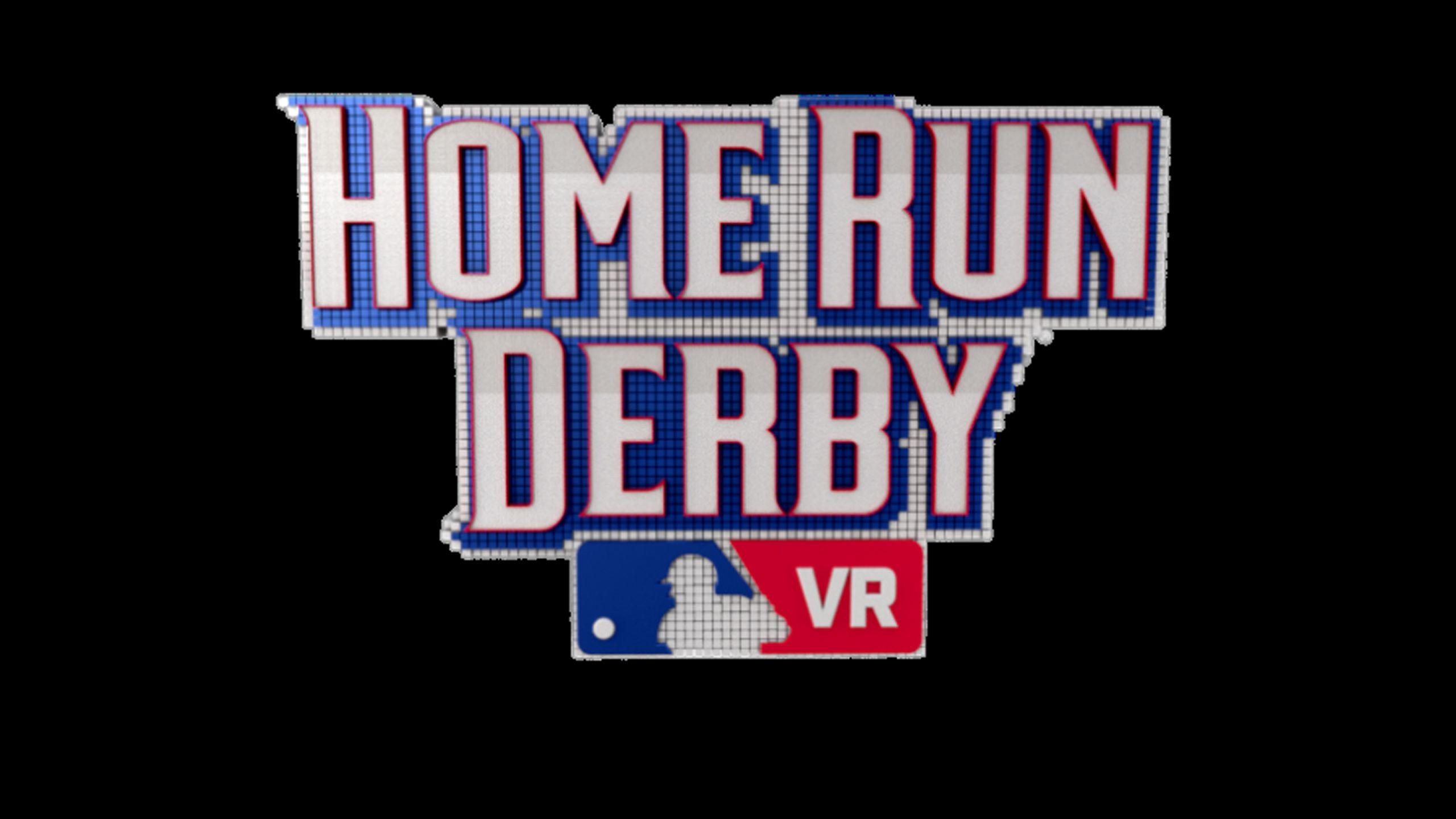 Home Run Derby VR: Little League Challenge
