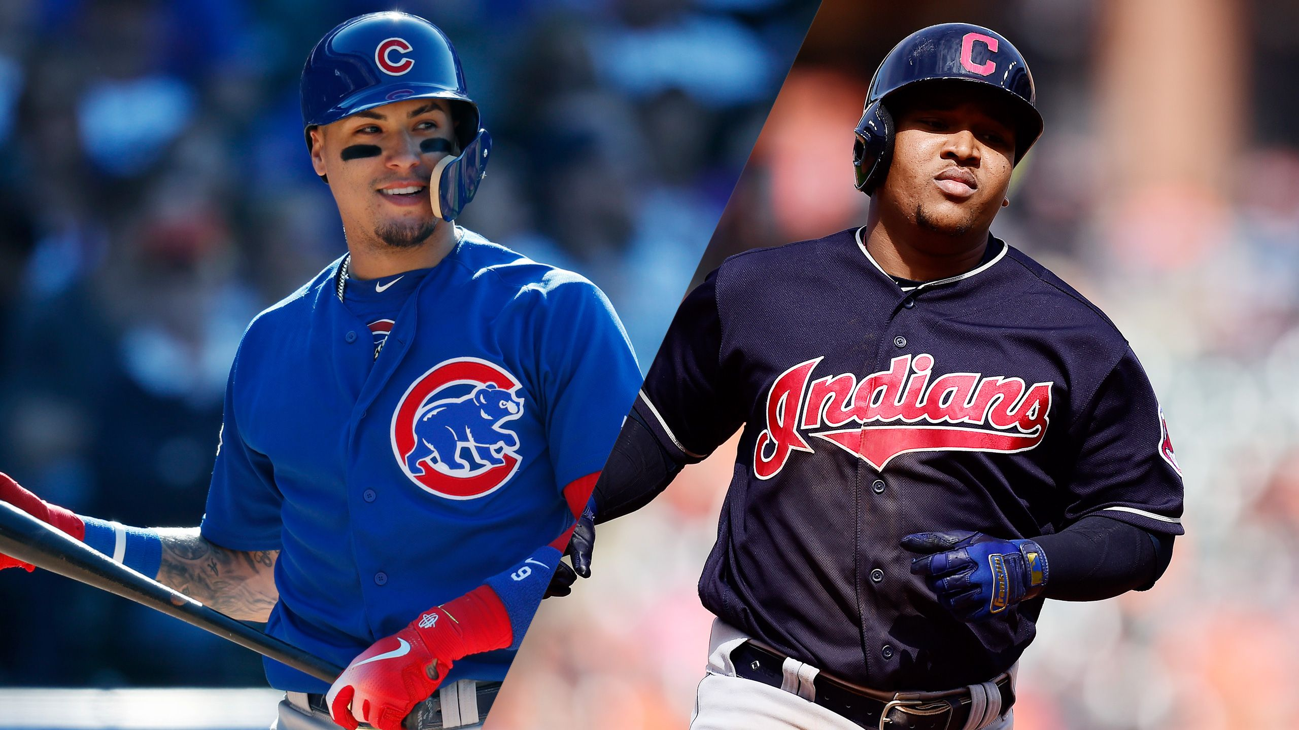 Chicago Cubs vs. Cleveland Indians (re-air)