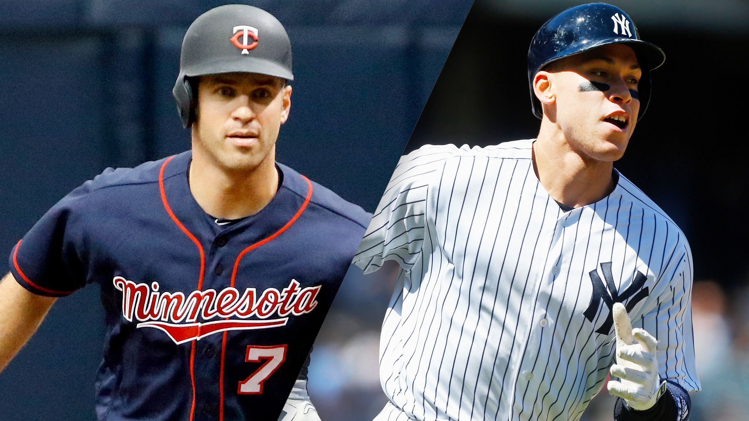 Minnesota Twins vs. New York Yankees (re-air)