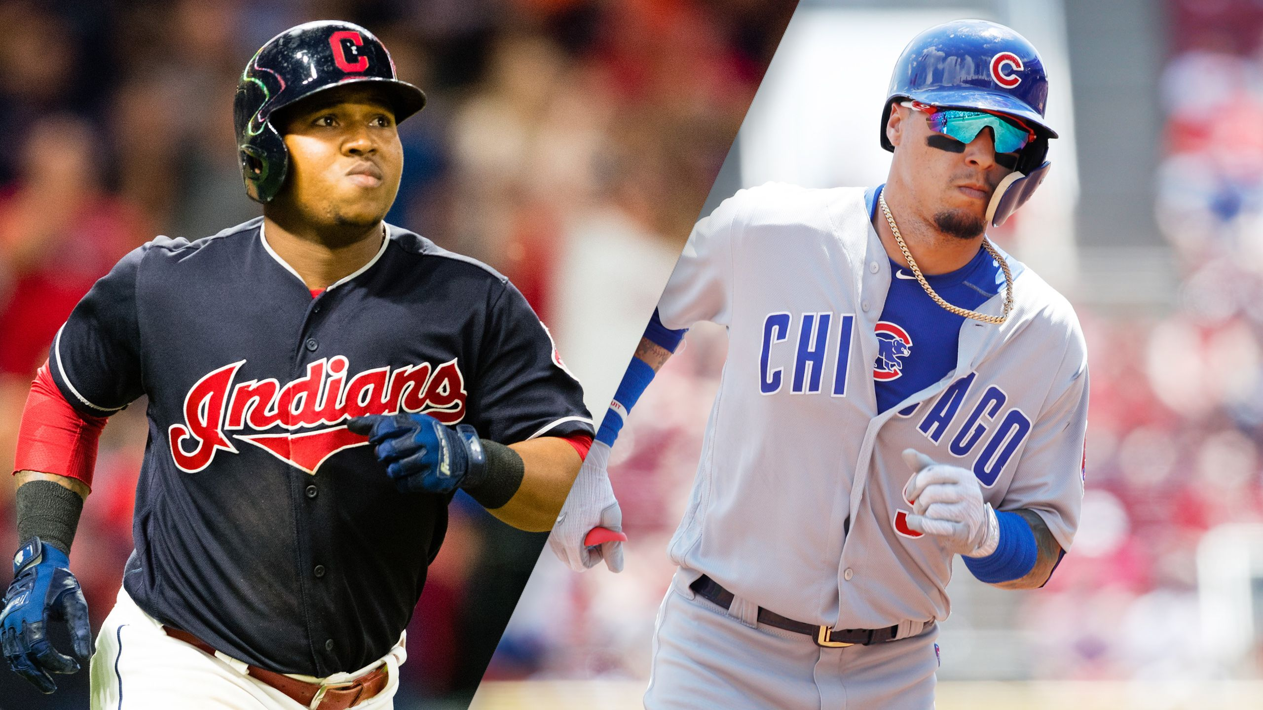 Cleveland Indians vs. Chicago Cubs (re-air)