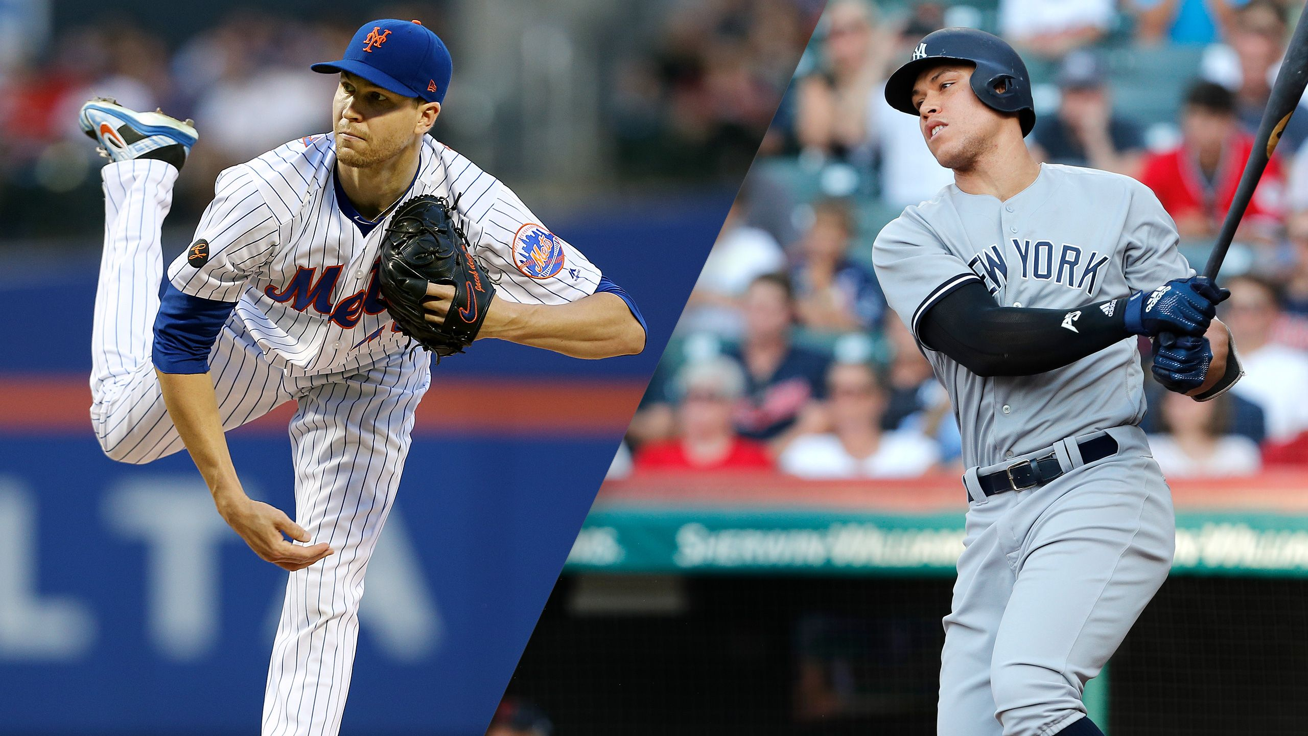 New York Mets vs. New York Yankees