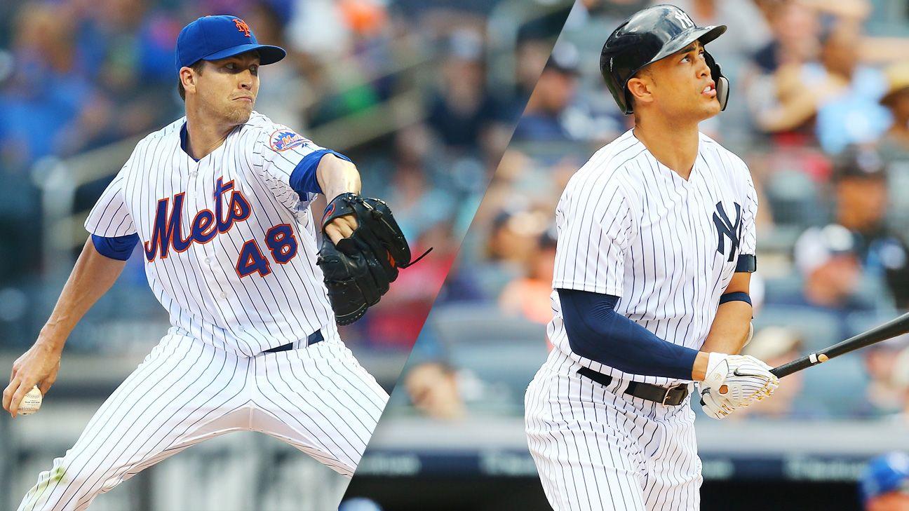 New York Mets vs. New York Yankees (re-air)