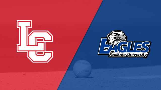 Lewis-Clark State (ID) vs. Faulkner University (AL) (Championship) (NAIA Baseball World Series)