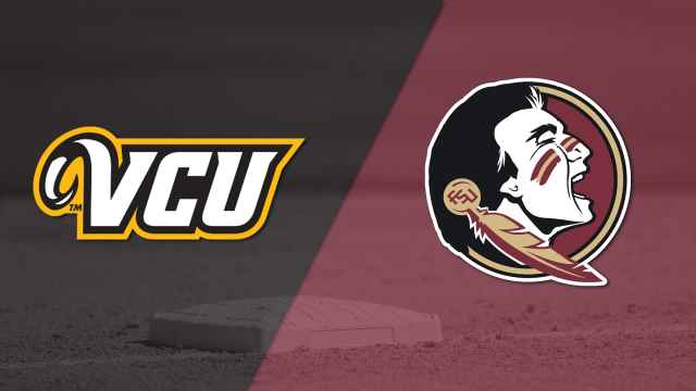 VCU vs. #5 Florida State (Baseball)