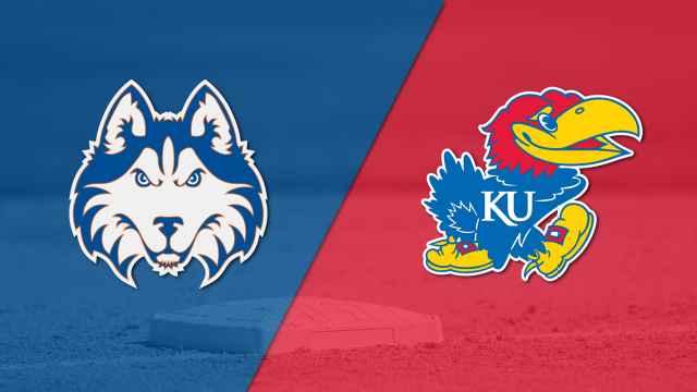 Houston Baptist vs. Kansas (Baseball)