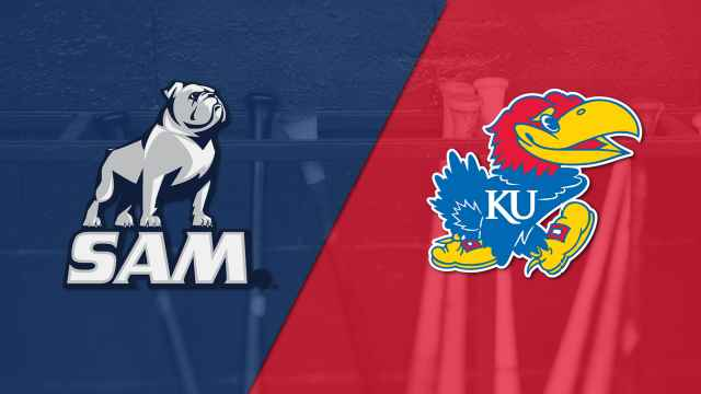 Samford vs. Kansas (Baseball)