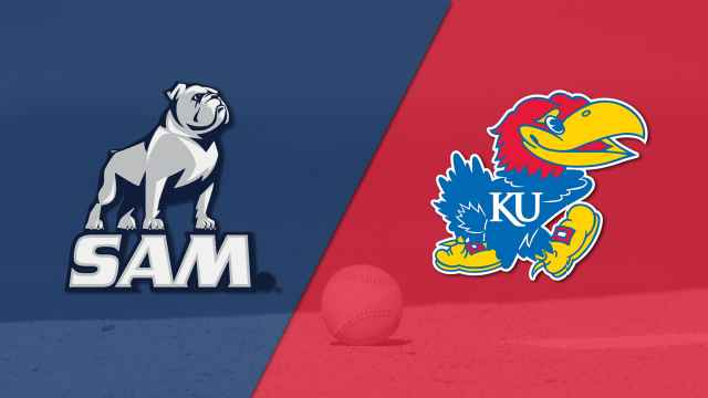 Samford vs. Kansas (Baseball)