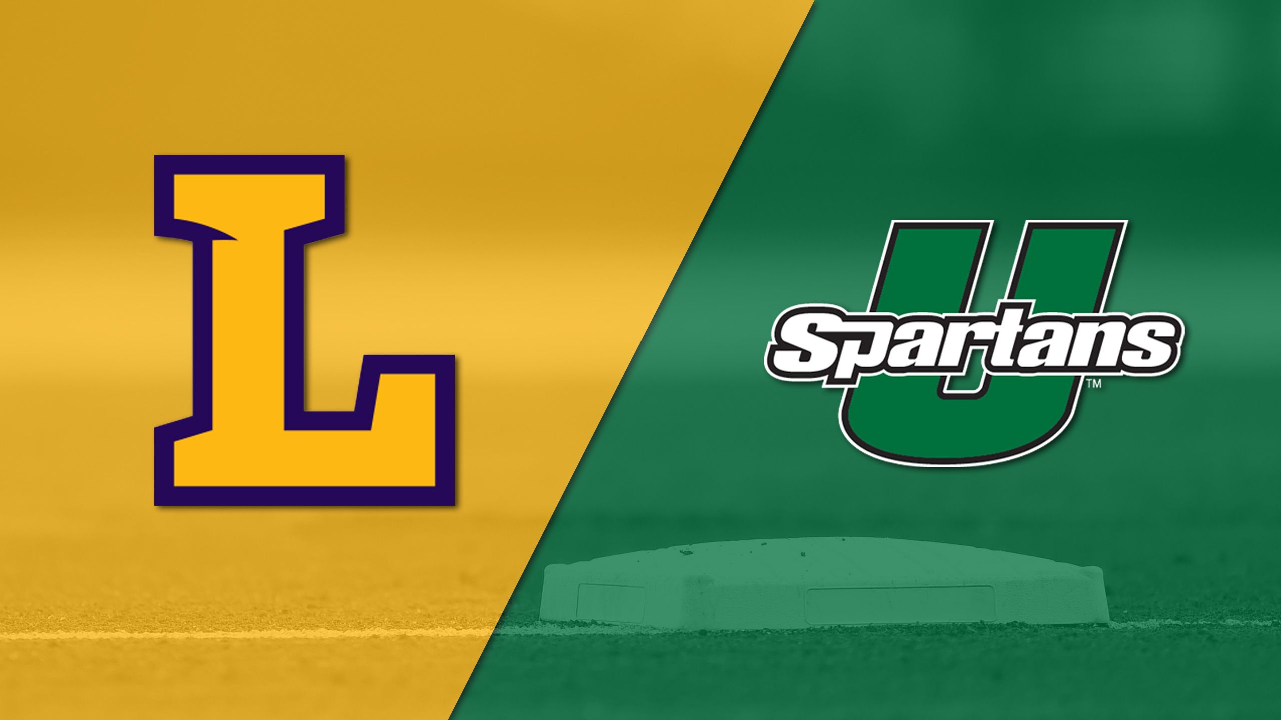 Lipscomb vs. USC Upstate (Baseball)