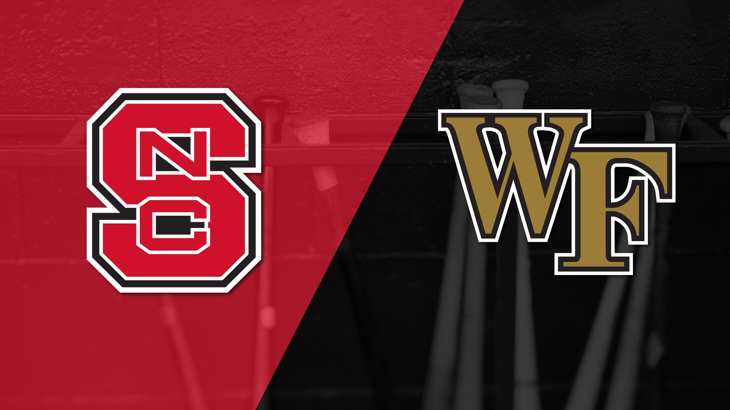 NC State vs. Wake Forest (Baseball)