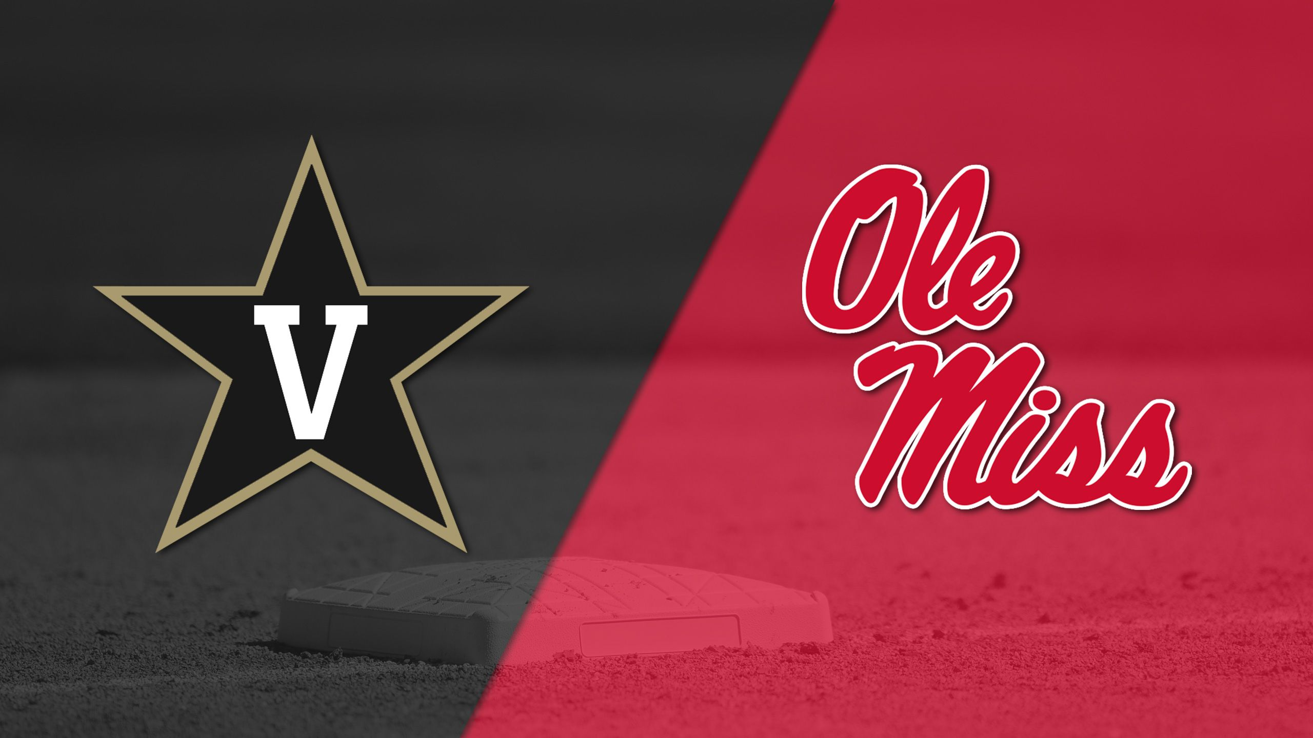 #23 Vanderbilt vs. #19 Ole Miss (Baseball)