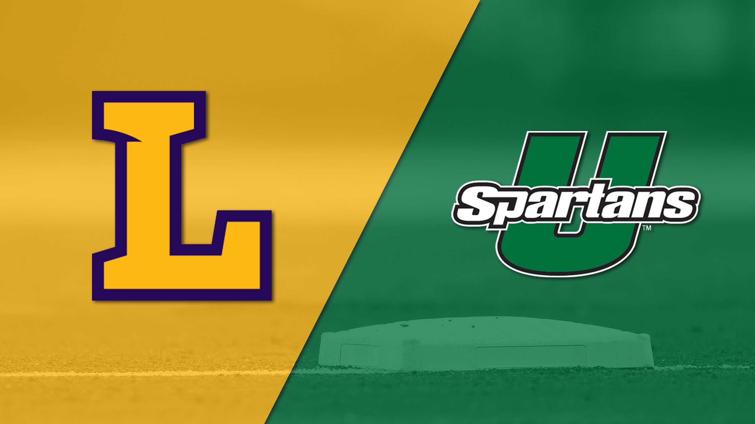 Lipscomb vs. USC Upstate (Baseball)