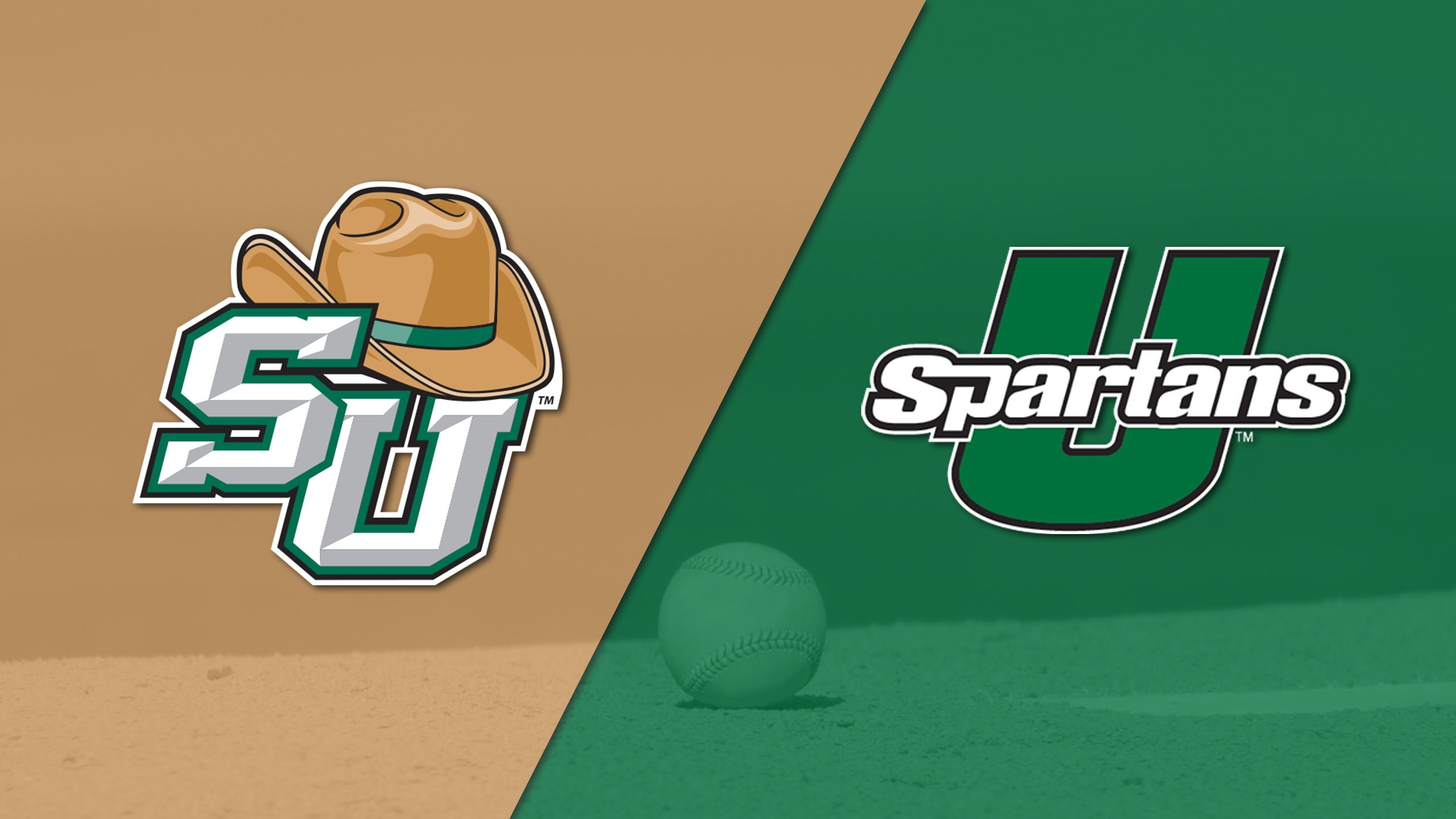 Stetson vs. USC Upstate (Baseball)