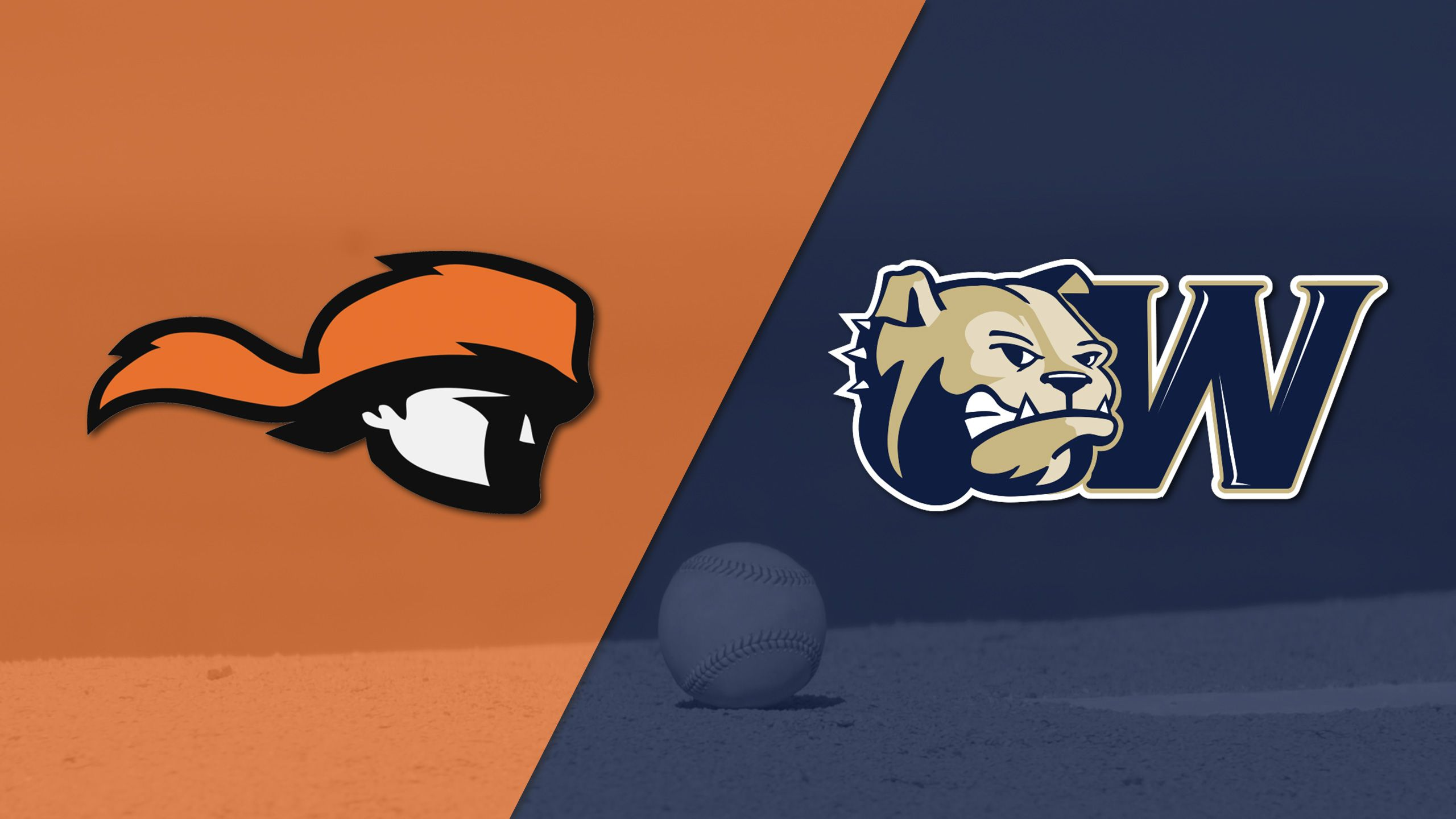 Tusculum vs. Wingate (Baseball)