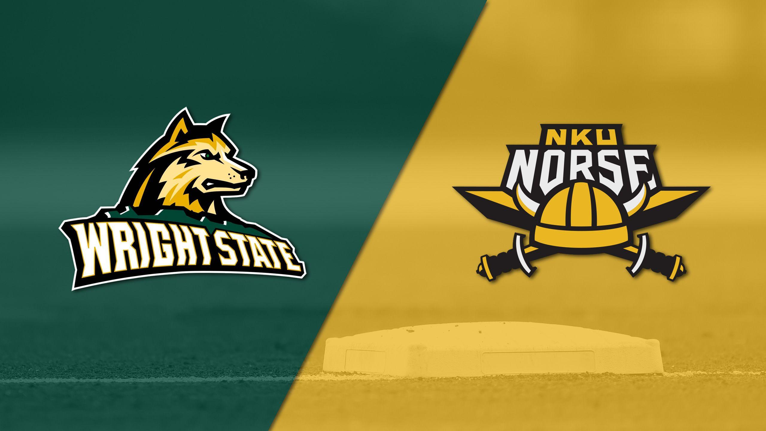 Wright State vs. Northern Kentucky (Baseball)