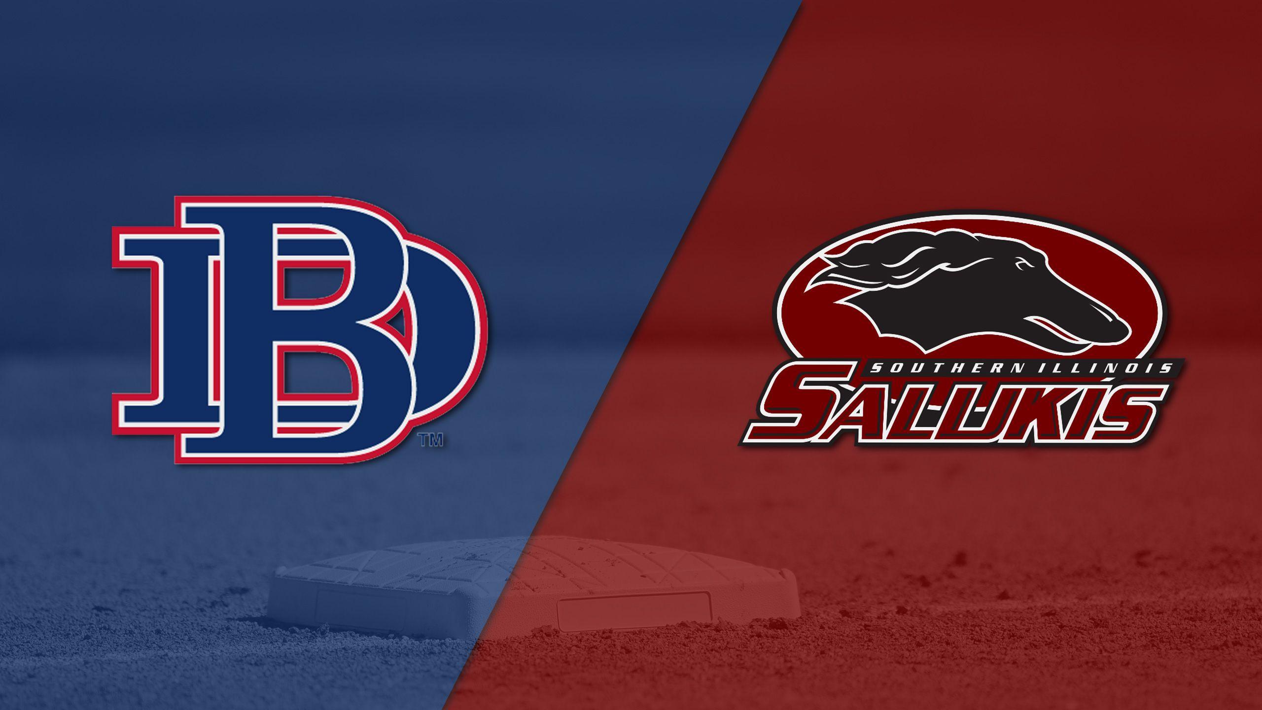 Dallas Baptist vs. Southern Illinois (Baseball)