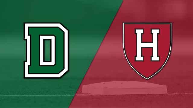 Dartmouth vs. Harvard (Baseball)
