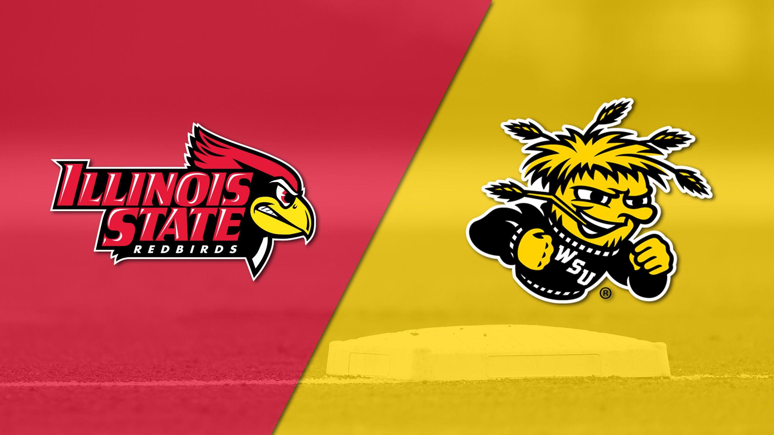 Illinois State vs. Wichita State (Baseball)