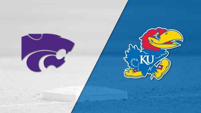 Kansas State vs. Kansas (Baseball)