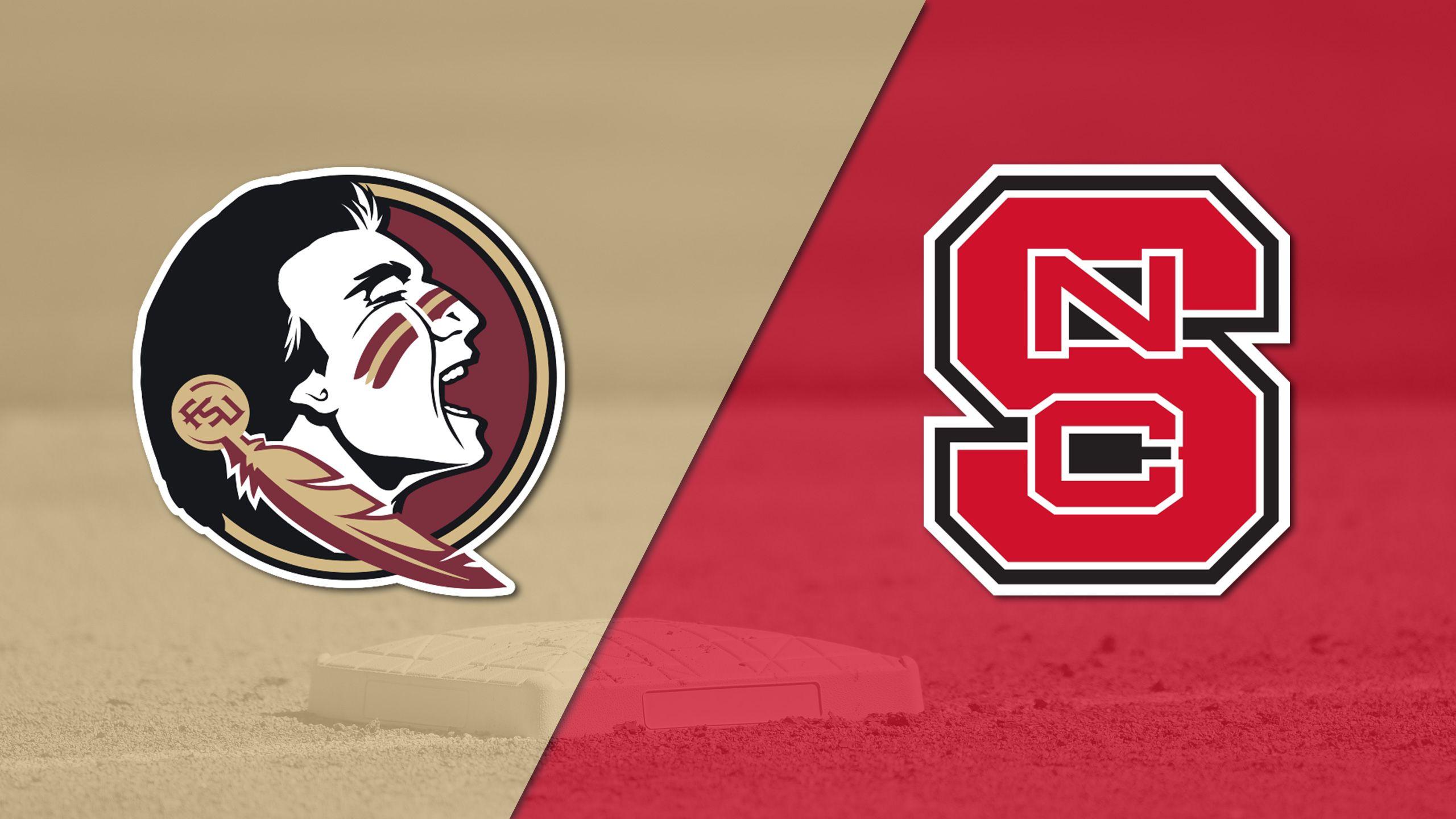 #19 Florida State vs. NC State (Baseball)