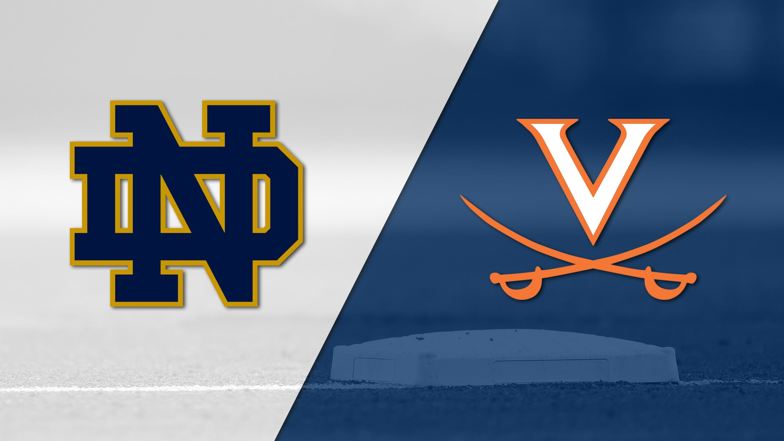 Notre Dame vs. #11 Virginia (Baseball)