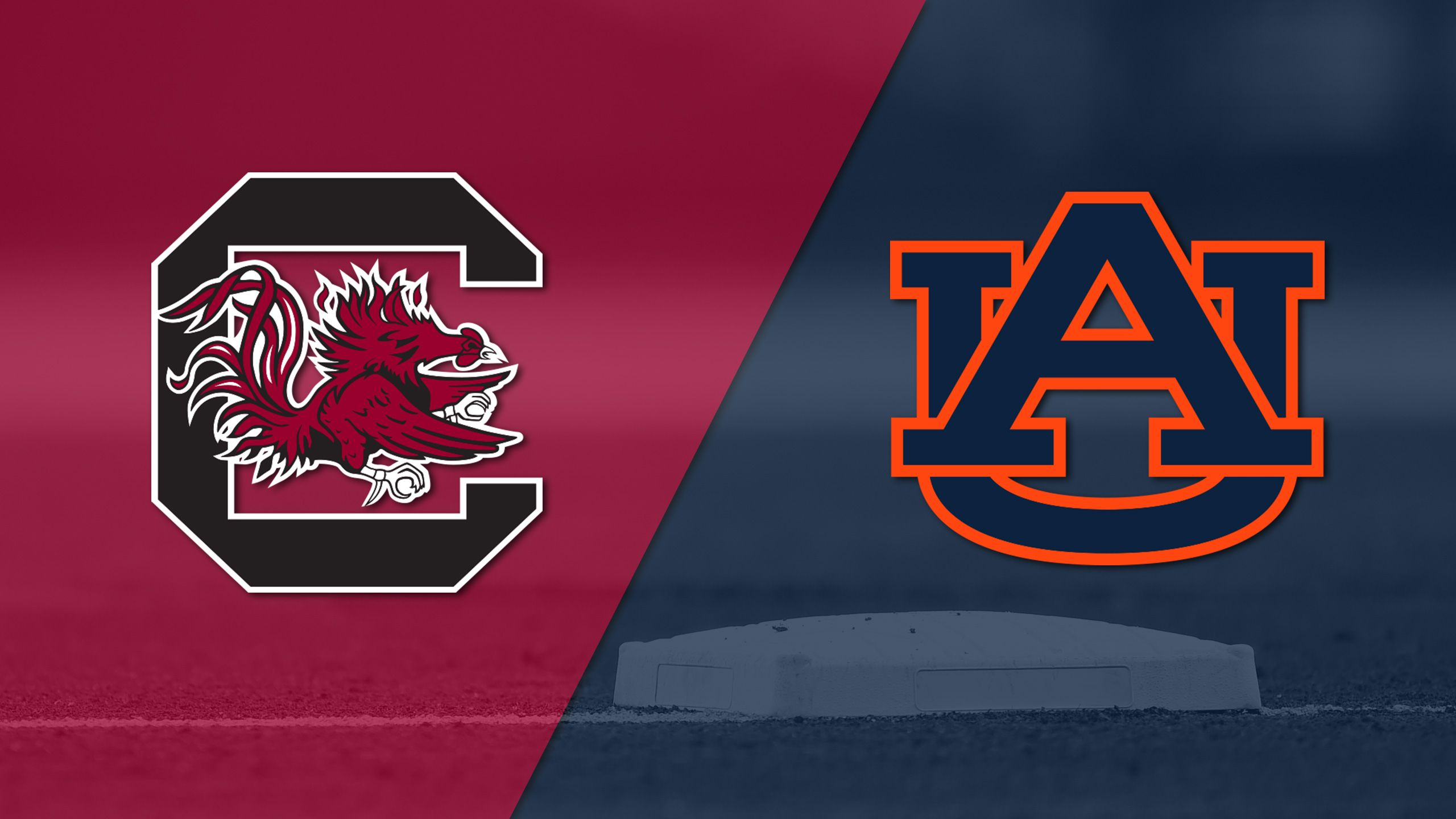 #6 South Carolina vs. #17 Auburn (Baseball)