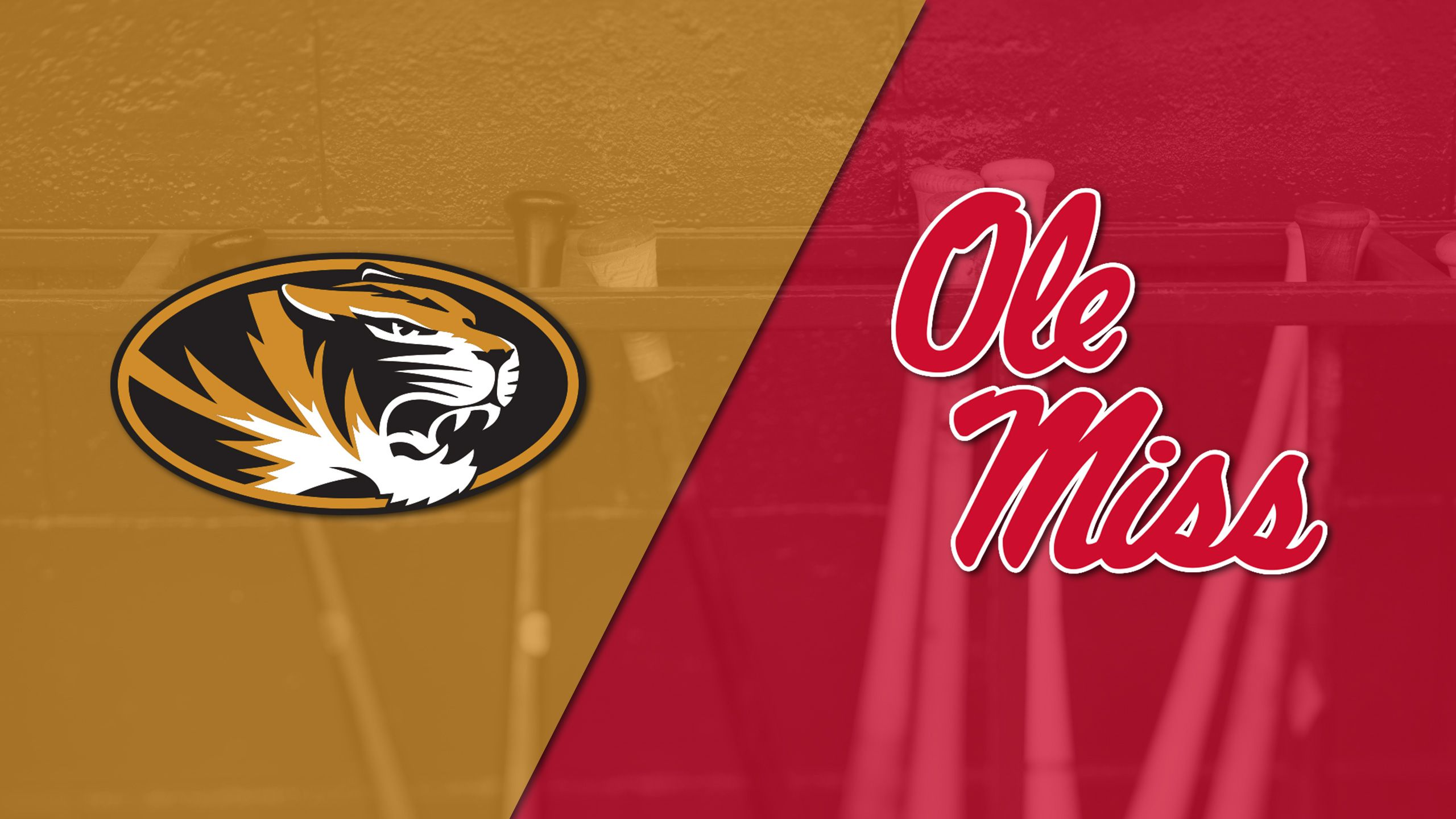 Missouri vs. Ole Miss (Baseball)