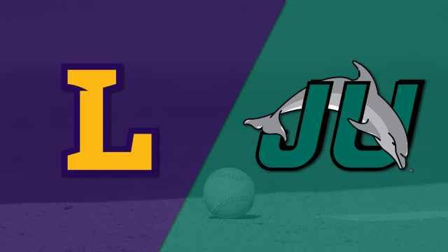Lipscomb vs. Jacksonville (Game 1) (Atlantic Sun Baseball Championship)