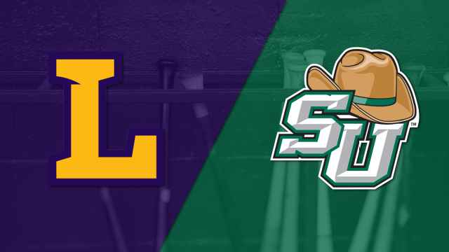 Lipscomb vs. Stetson (Game 4) (Atlantic Sun Baseball Championship)